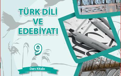 9.Sınıf Türk Dili ve Edebiyatı MEB Kitabı Etkinlik Cevapları Sayfa – 268 (Yeni Müfredat-Yeni Kitap)(2018-2019)
