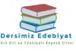 Cumhuriyet Dönemi Türk Edebiyatı - 5