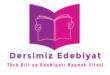 Tanzimat Edebiyatı Yazarları ve Eserleri (Bütün Eserler)